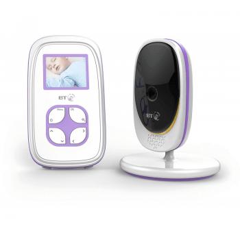 BT Video Baby Monitor 2000 1