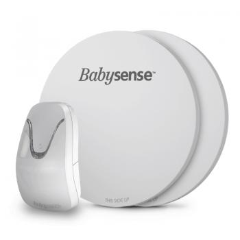 BabySense 7 Baby Breathing Movement Monitor