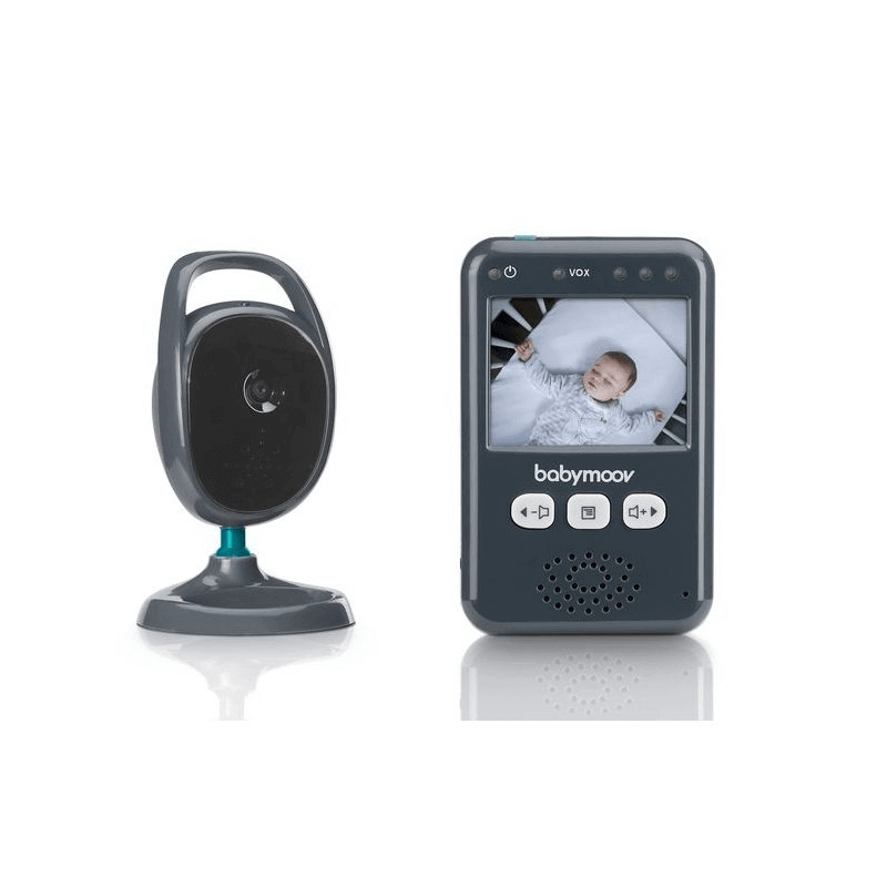 Babymoov Essential Video Baby Monitor 2