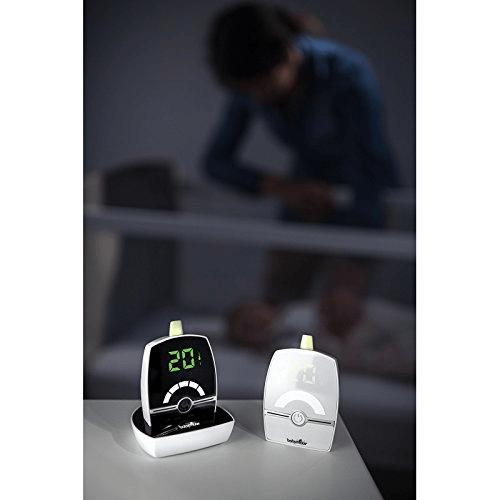 Babymoov Premium Care Audio Baby Monitor 3