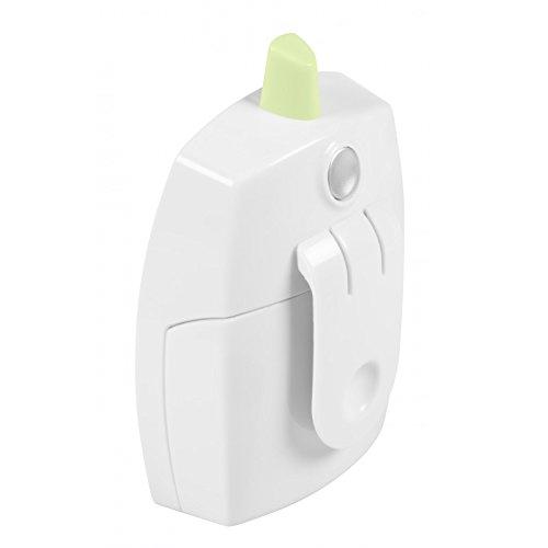 Babymoov Premium Care Audio Baby Monitor 5