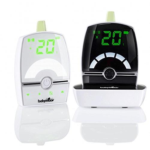 Babymoov Premium Care Audio Baby Monitor