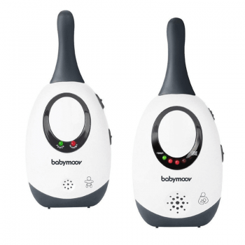 Babymoov Simply Care Audio Baby Monitor