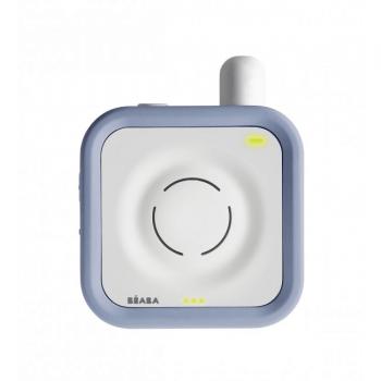 Blue-beaba-mini_call-audio-baby-monitor-childs-baby-monitor 3