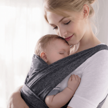 Chicco Boppy Comfy Fit Baby Carrier 3