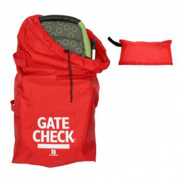 JL Childress StandardDouble Stroller Gate Check Bag