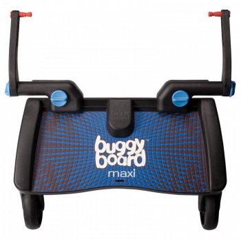 Lascal BuggyBoard Maxi - Blue