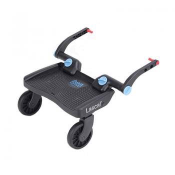Lascal BuggyBoard Mini - Blue 1