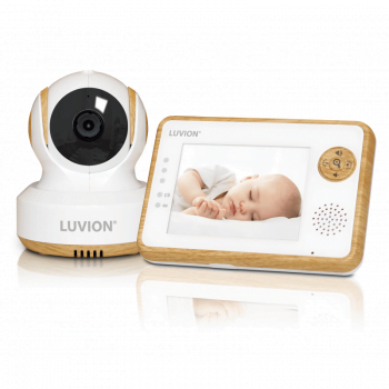 Luvion Essential Limited Edition Video Baby Monitor