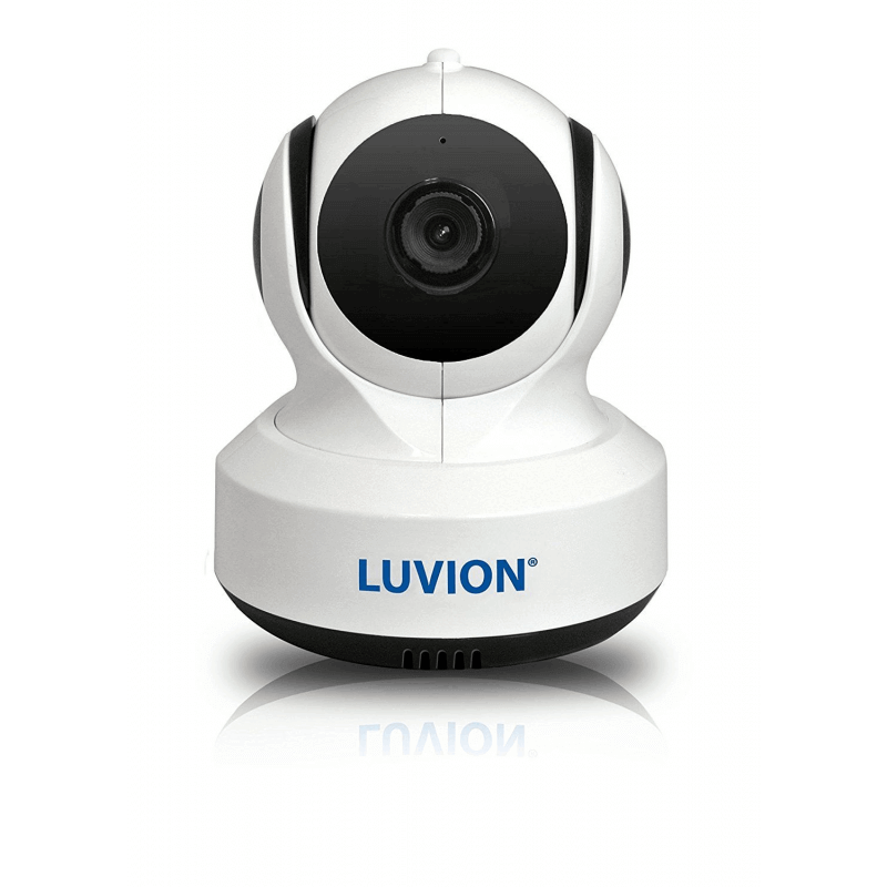 Luvion Grand Elite 3 Connect Video Baby Monitor Olivers