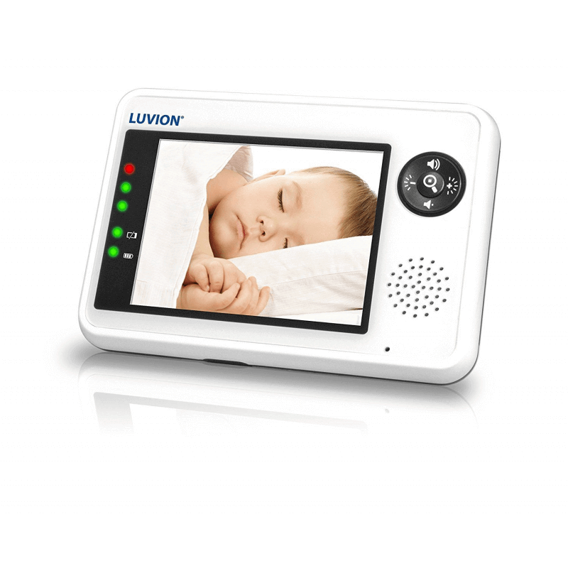 Luvion Essential Video Baby Monitor 4