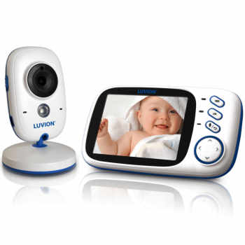 Luvion Platinum 3 Video Baby Monitor