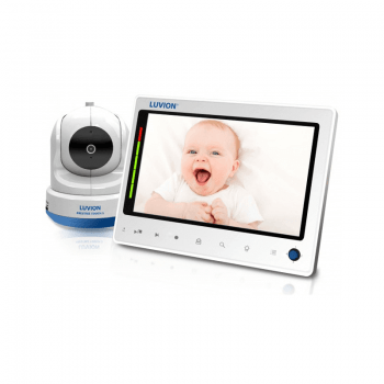 Luvion Prestige Touch 2 Twin Camera Video Baby Monitor 3