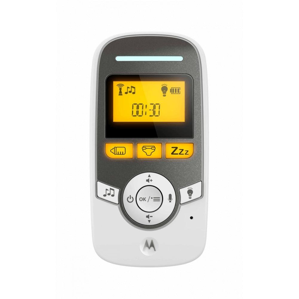 Motorola MBP161 Audio Baby Monitor 2