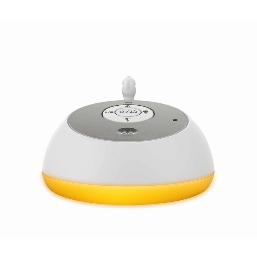 Motorola MBP161 Audio Baby Monitor 3