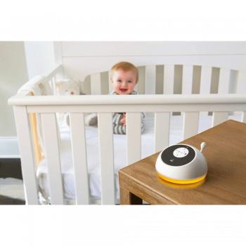 Motorola MBP161 Audio Baby Monitor 4