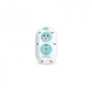 Nanny Baby Sensor Breathing Monitor 3