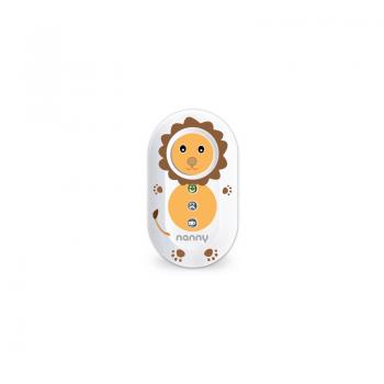 Nanny Baby Sensor Breathing Monitor 5