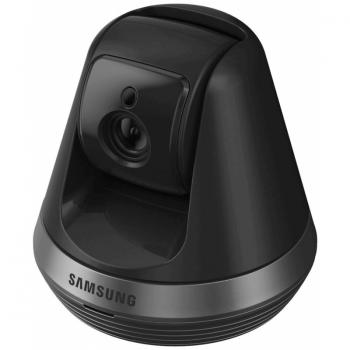 Samsung SNH-V6410PNW Smart Cam Baby Monitor Camera – Black