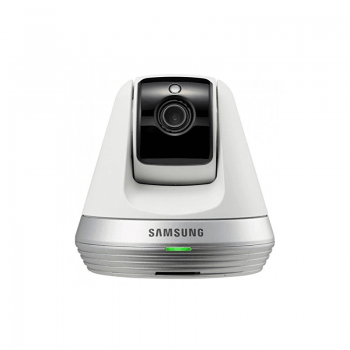 Samsung SNH-V6410PNW Smart Cam Baby Monitor Camera – White