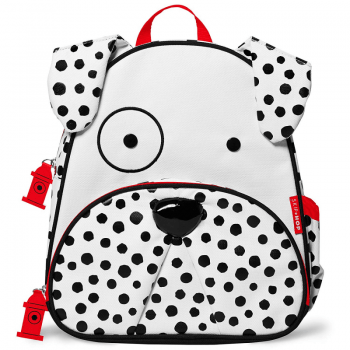 Skip Hop Zoo Backpack - Dalmation 1