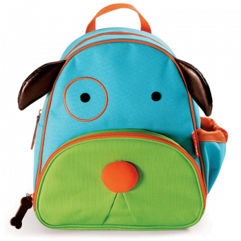 Skip Hop Zoo Backpack - Dog 1