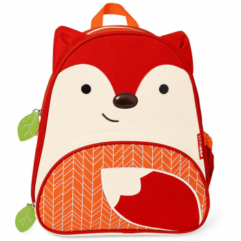 Skip Hop Zoo Backpack - Fox 1