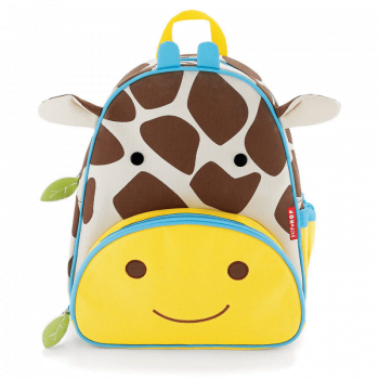 Skip Hop Zoo Backpack - Giraffe 1
