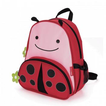 Skip Hop Zoo Backpack - Ladybug