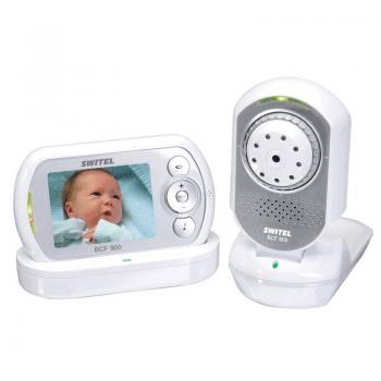 Switel BCF900 Video Baby Monitor 1