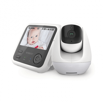 Wisenet-Video-Baby-Monitor-SEW-3049WPCU
