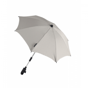 cream-venicci-parasol-gousto-cream-pushchair-stroller-umbella 2