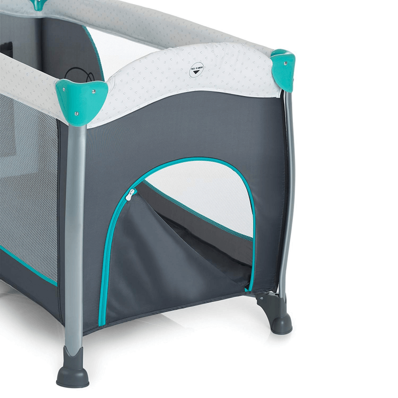 Hauck Sleep N Play Center 2 Forest Fun Olivers Babycare