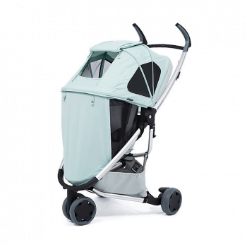 frost-silver-sun-canopy-quinny-pushchair 2