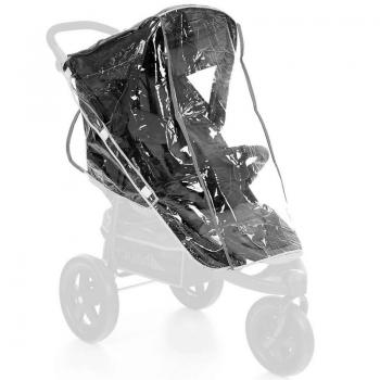 hauck-combiwagen-raincover-pushchair - Copy