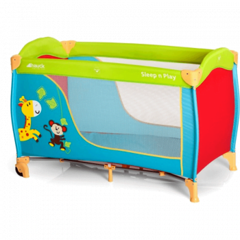 hauck-jungle-fun-travel-cot