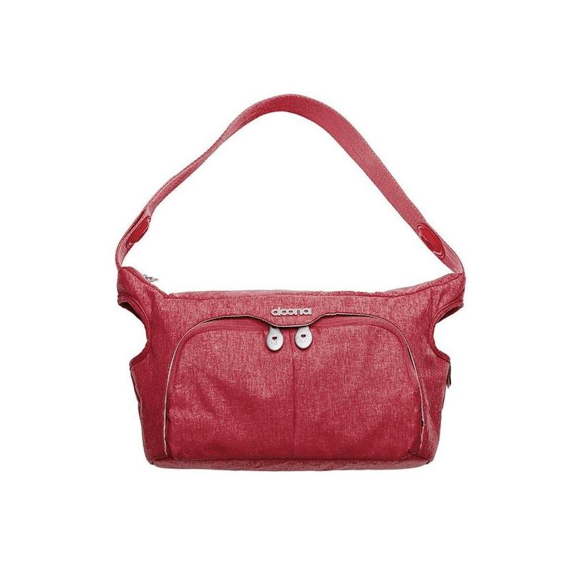 love-red-doona-essentials-bag-for-pushchair-carseat 1