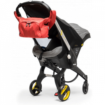 love-red-doona-essentials-bag-for-pushchair-carseat