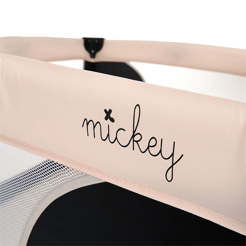 mickey-classic-hauck-play-relax-travel-cot-minnie-mouseportable-crib 3