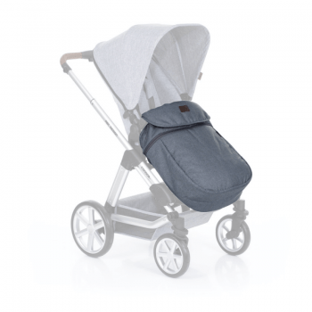 mountain-grey-edition-footmuff-boot-for-pushchair-abc-design-kids-childs-baby copy