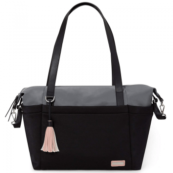 nolita-black-camo-skip_hop-tote-changing-bag-black-grey