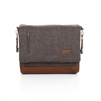 walnut-grey-urban-changing-bag-ABC-design 4