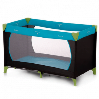 waterblue-hauck-travel-cot-bassinet-playpen-foldable-cot 1