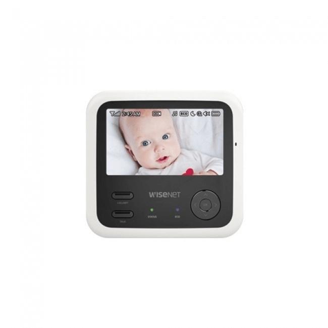 wisenet-baby_view-eco-flex-baby-monitor-sew-3048 7