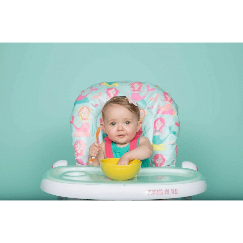 Cosatto Noodle Supa Highchair Mini Mermaids