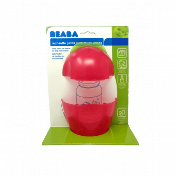 Beaba Microwave Baby Food Jar Heater - Assortment (2) (1)