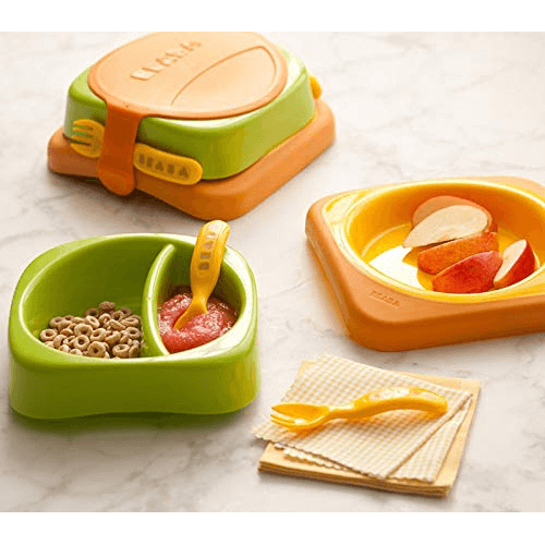 Beaba Sorbet Soft Lunch Box 2