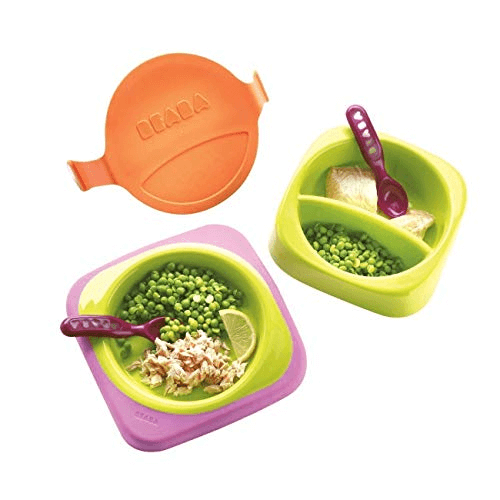 Beaba Sorbet Soft Lunch Box 3