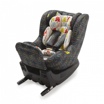 Come and Go Group 0+1 Car Seat - Nordik (1)