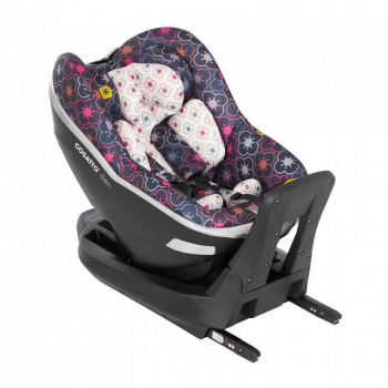 Cosatto Den I-Size Group 0+1 Car Seat - Rosie 6